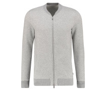 RANDALL Bomberjacke grey