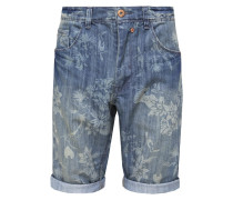 ELVIS Jeans Shorts denim blue