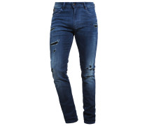EZZY Jeans Slim Fit atlant