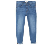 LONNY Jeans Tapered Fit medium blue