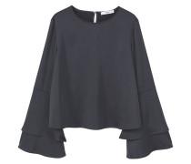 JAPON - Bluse - black