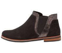 Ankle Boot - black/multicolor