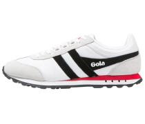 BOSTON Sneaker low white/black