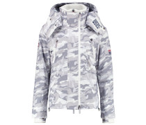 WINDYACHTER - Übergangsjacke - snow/navy/white