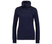 GStar AVI DELUXE SWEAT Sweatshirt dark saru blue