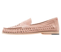 MARNE WEAVE - Slipper - pink