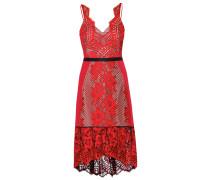Cocktailkleid / festliches Kleid lipstick red/bordeaux/black/nude