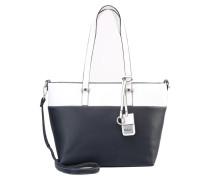 TIVOLI Handtasche blue