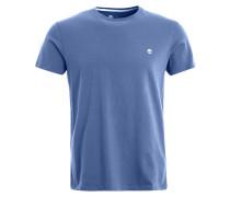DUNSTAN RIVER - T-Shirt basic - true blue
