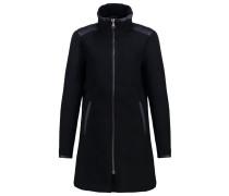 ONLWONDERFUL Wollmantel / klassischer Mantel black