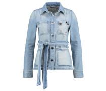Jeansjacke - denim blue