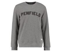 BROOKPORT - Sweatshirt - grey