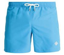 BANKS Badeshorts aqua blue