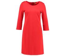 INTERLOCK Jerseykleid red