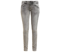 MOLLY Jeans Slim Fit wolf grey
