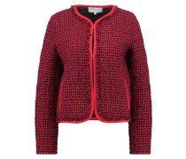 BAROSCHKO Blazer red ruby