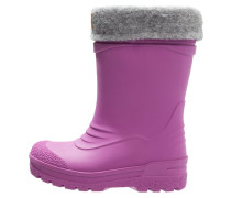 GIMO Snowboot / Winterstiefel lilac