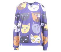 Sweatshirt multicolored