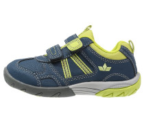 GAMBLE V Sneaker low marine/lemon