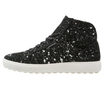 SOFT 7 Sneaker high black