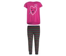 Pyjama - happy pink