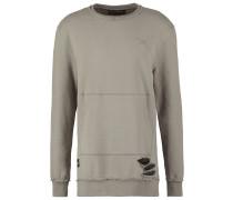 Sweatshirt grey olive