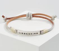 ADA - Armband - silver-coloured
