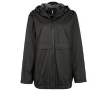 FREE - Regenjacke / wasserabweisende Jacke - black