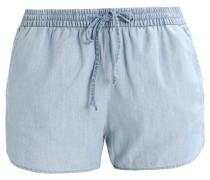 DOLPHIN ALAMEDA - Jeans Shorts - light indigo