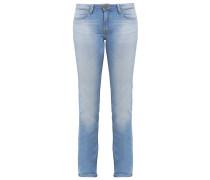 MARION STRAIGHT Jeans Straight Leg caribbean ocean