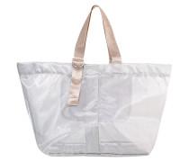 Shopping Bag - silver