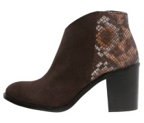 ARAM Ankle Boot brown