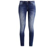 SERENA Jeans Slim Fit dark used