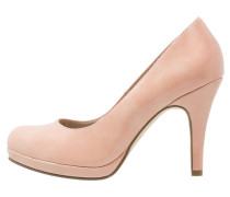 High Heel Pumps rose