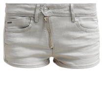 GStar Lynn Zip Short Jeans Shorts slander kit superstretch