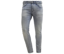MALONE Jeans Slim Fit fading blue