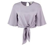 Bluse lilac
