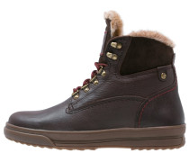 TINKER Snowboot / Winterstiefel grass marron/brown