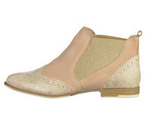 Ankle Boot dune comb