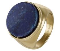 CASTOR Ring rose goldcoloured