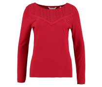 MONIKA - Strickpullover - rose fard