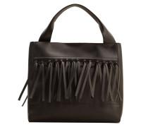 VANESSA Shopping Bag black