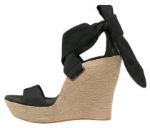 JULES High Heel Sandaletten black