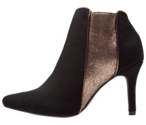 ANDRAX Ankle Boot black