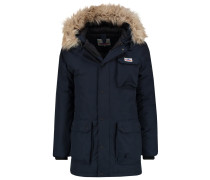 LEXINGTON - Parka - navy