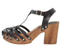 VENICE High Heel Sandaletten black