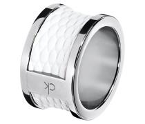 SPELLBOUND - Ring - weiss