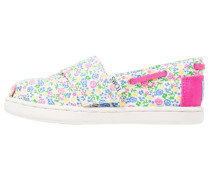 BIMINI - Sneaker low - fuchsia/multicolor