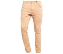 Jeans Slim Fit beige