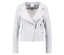 VMSOFILINA - Sweatjacke - light grey melange